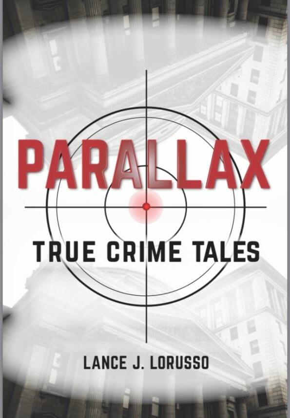 Parallax Crime Tales