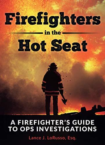 Firefighters Hot Seat